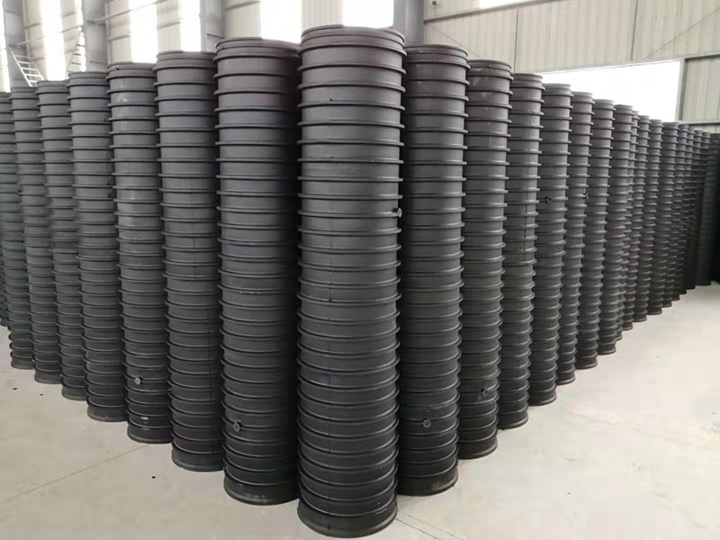 增强聚丙烯(FRPP)模压排水管